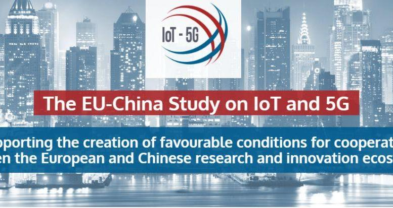 EXCITING The EU-CHINA Study on IoT and 5G