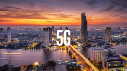 Asia 5G Network
