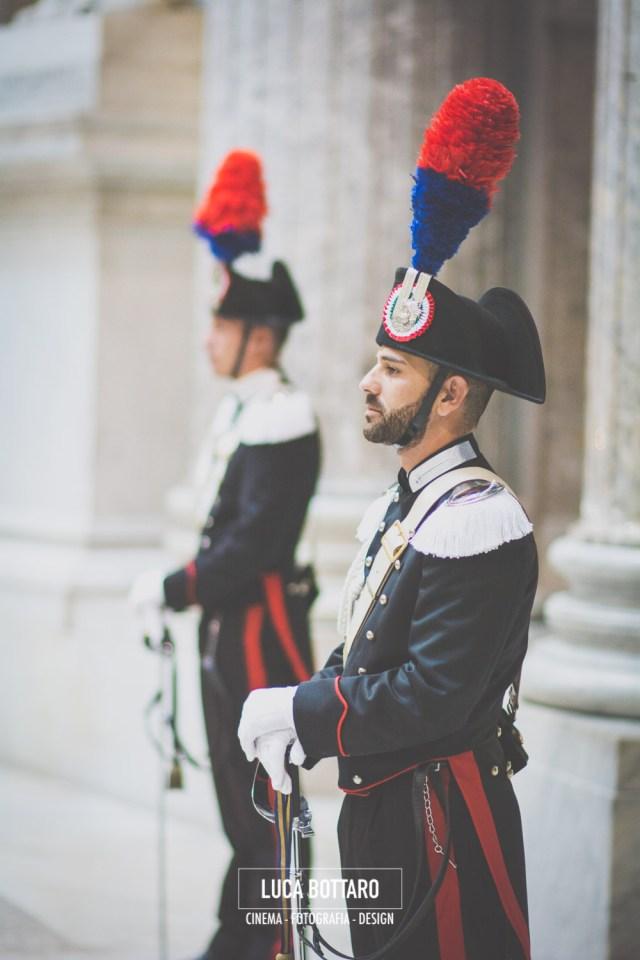 Matrimonio da carabinieri-4