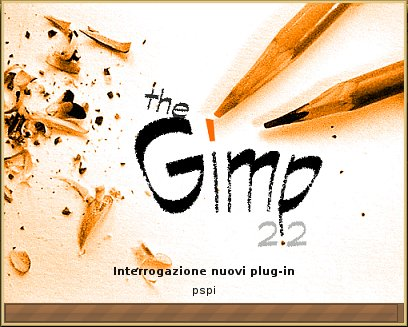 How to use Photoshop plugins in Linux with The Gimp and PSPI