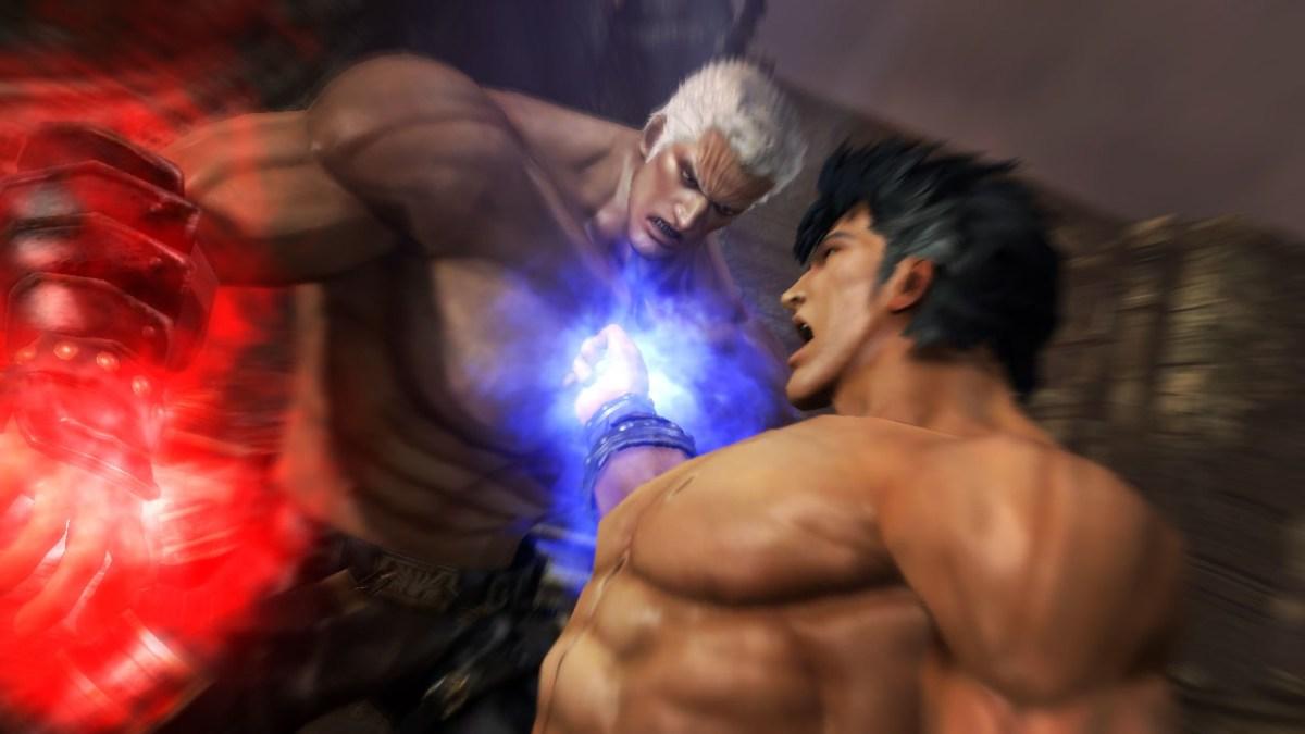 Recensione Ken's Rage 2