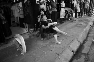 Hanoi. Vietnam. 2007