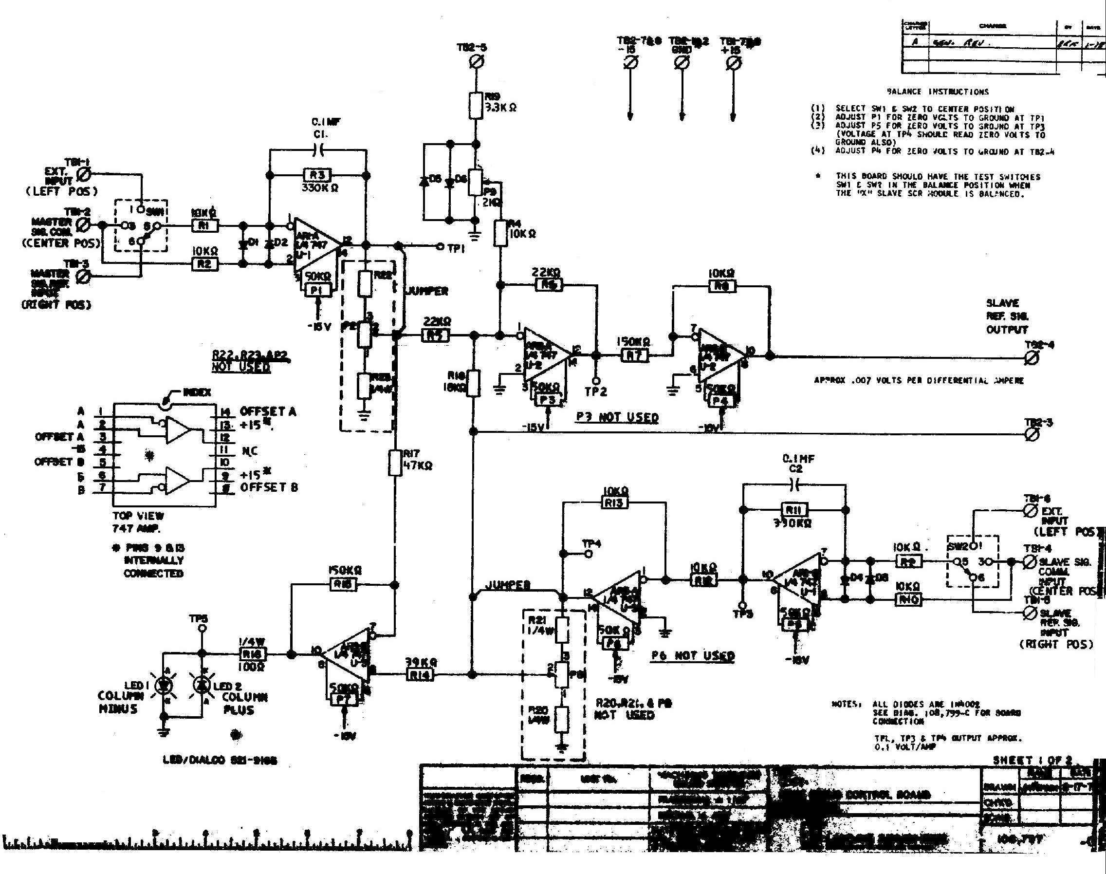 m997 wiring diagram