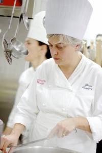 Chef Laura LORENZINI