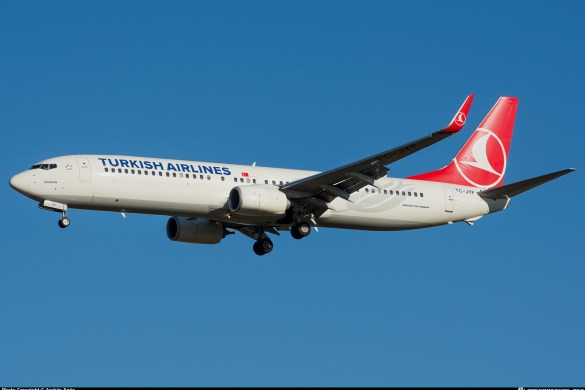 Turkish-Airlines-Boeing-737-900ER
