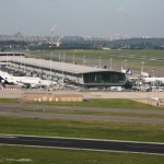 Renovation works commence on runway 01/19 at Brussels Airport
