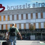 Brussels Airport: Which airline at which departure hall?