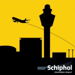 Additional security measures around Amsterdam Schiphol airport
