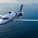 Bombardier announces first Challenger 650 aircraft registered and operated in Mexico