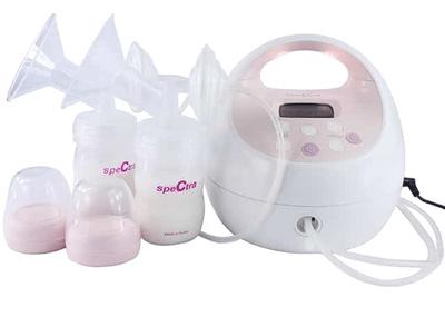 Week 29 The Breast Pump Primer Lucie39s List
