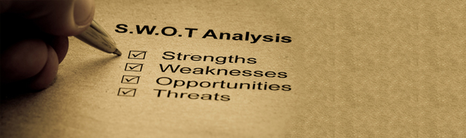 SWOT Analysis SWOT analysis Sample SWOT Matrix - sample swot analysis