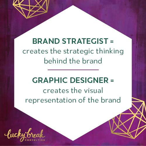 Brand Strategist Archives - Lucky Break Consulting Blog