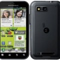 Mobile Motorola Defy Plus