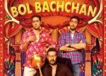 Bol Bachchan – Rohit Shetty's Upcoming Comedy Movie