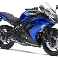 Kawasaki Ninja 650R Price and Specifications