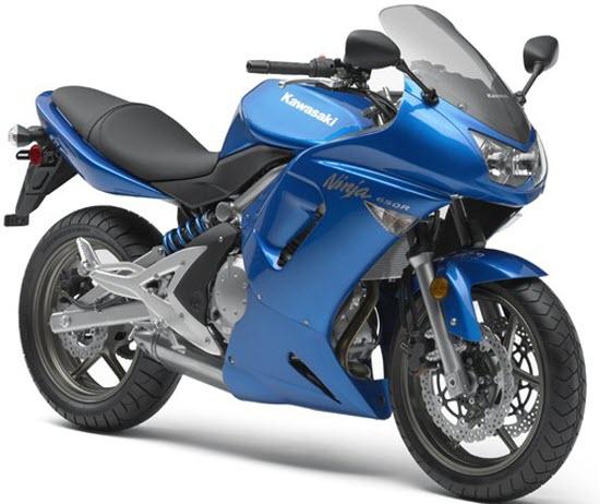 200cc Bikes