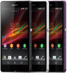 Sony Xperia Z Features and Price in India