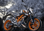 KTM 390 Duke Another Option of Probiking in India