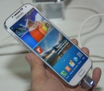 Samsung Galaxy S4 Launched in India Priced at Rs.41,500