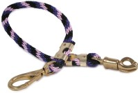 Custom Color Poly Rope Trailer Ties