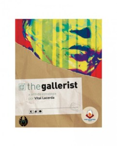 The Gallerist: A Arte da Estratégia