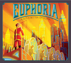 euphoria build better dystopia