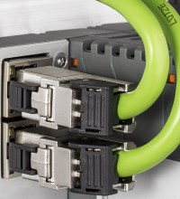 Industrial Ethernet: Infrastructure solutions from a ...