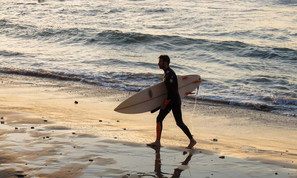 LUEX\u0027s Complete Guide To Choosing The Perfect Surfboard LUEX Magazine