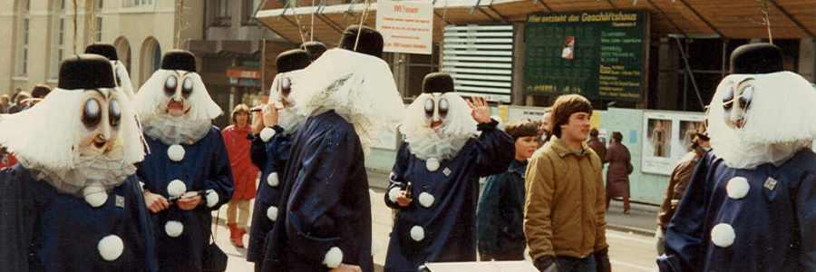 Faasnacht 1984