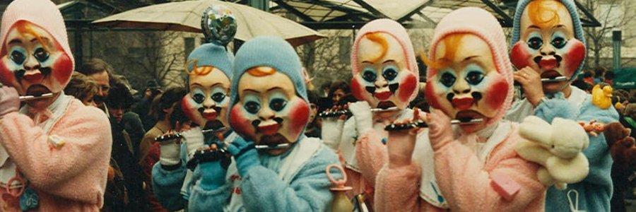 Faasnacht 1986