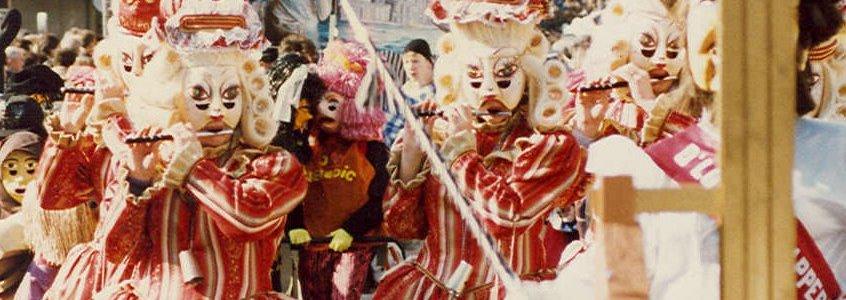 Faasnacht 1988