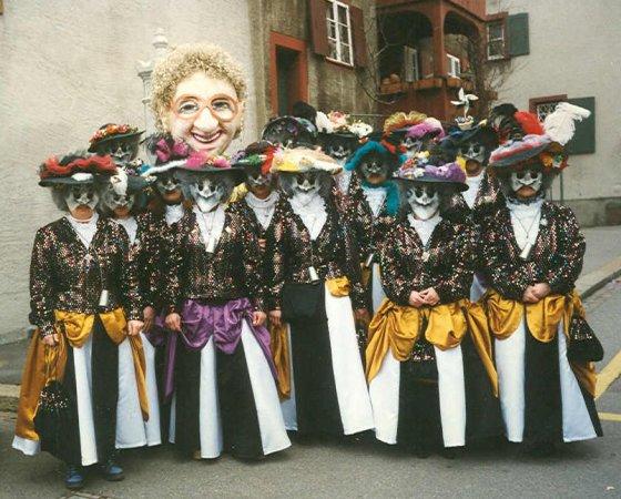 Faasnacht 1997