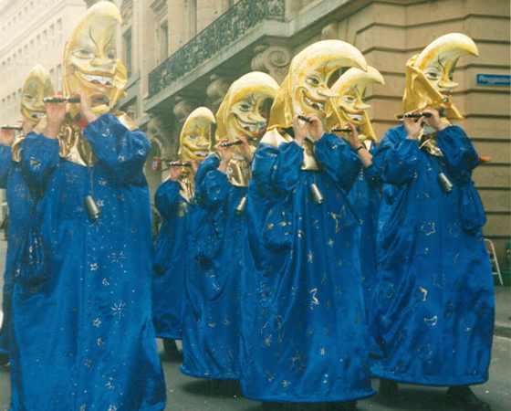 Faasnacht 1998