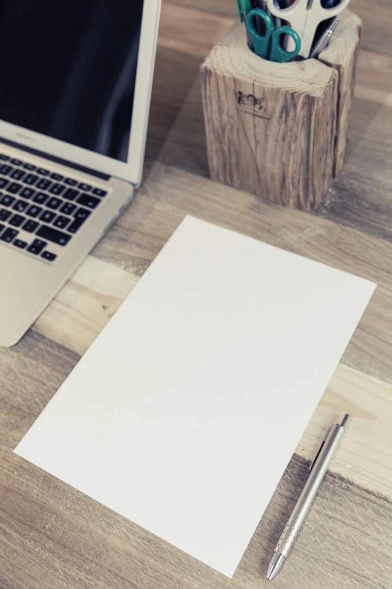 Le contenu : la base du blogueur