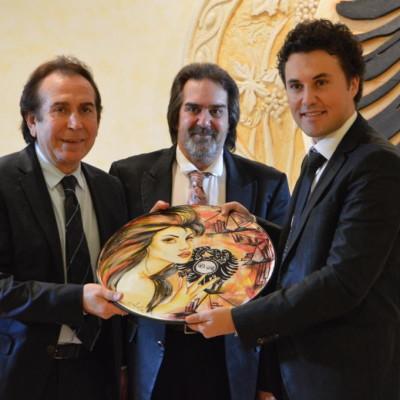 18 Premio Internazionale  Aliquò 2013