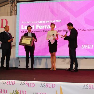2 Premio Stelle del Sud 2015