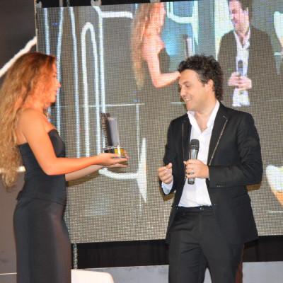 3 Premio Castello d'oro - 2015
