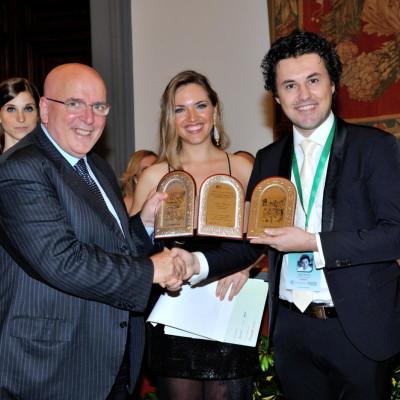 4 Premio La Calabria nel Mondo 2015