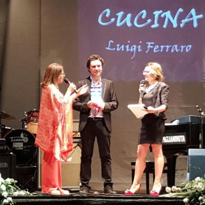 5 Premio Silvana  Luppino 2015