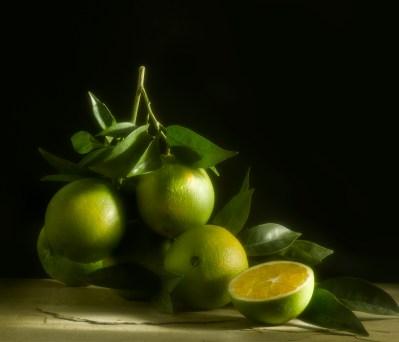 Bergamotto DOP di Reggio Calabria