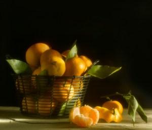 Clementine IGP dela Piana di Di Sibari