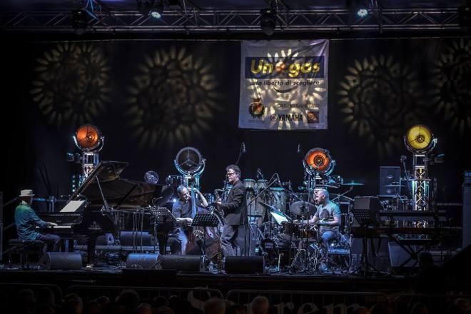 UnoJazz Sanremo - 17 08.2016 Foto di Roberto Cifarelli