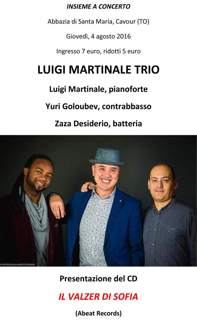 Trio Cavour