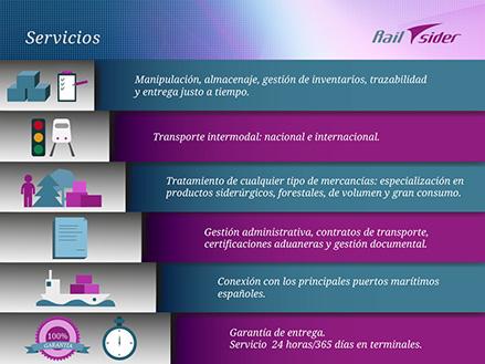 Presentaciones en PowerPoint para empresas presentaciones