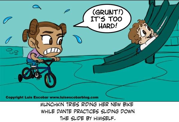 dante-slides-munckin-rides-her-bike.jpg