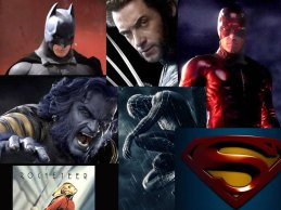 Top Ten Live Action Superhero Movies