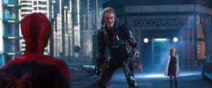 4 Reasons Why Amazing Spider-Man 2 is Now my Favorite Spider-man Movie 01
