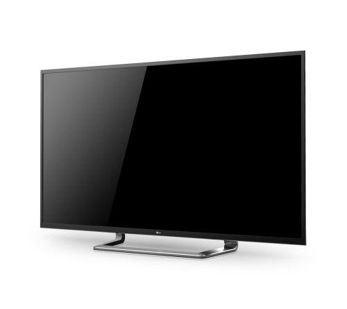 LG 84-inch 3D UD TV - 01