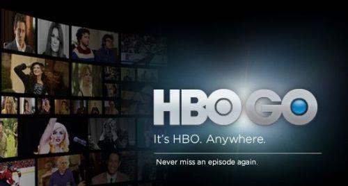 HBO GO en México