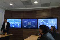 Digital Boardroom de SAP